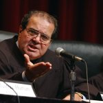 Justice Sotomayor wanted to beat Justice Scalia with a baseball bat