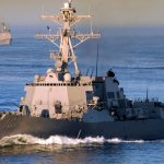 Missiles fired at US navy destroyer from rebel-held Yemen