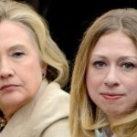 Clinton Insider: Hillary & Chelsea Two Phonies Who Would Stick a Knife in Your Back … or Front