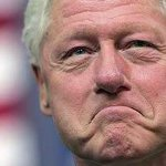 """Wikileaks Flamethrower: Hillary Campaign Should """"Shut the Hell Up About"""" Decades of Bill Clinton's Sexcapades"""