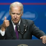 Joe Biden: I Wish I Could Take Donald Trump 'Behind the Gym' (Video)