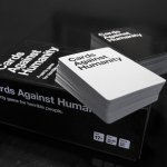NY Times Denounces Popular Game Cards Against Humanity For Being 'Racist' and 'Offensive'