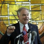 U.S. Archbishop: Beware of Tim Kaine, a 'Cafeteria Catholic' with 'Contorted Reasoning'