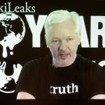 WikiLeaks: Julian Assange 'safe and still in full command', statement coming