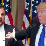 Trump offered Christie his VP slot — then rescinded it
