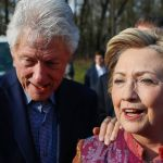 Grover Norquist: Clintons guilty of tax fraud