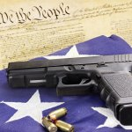 Poll: Record Number of Americans Oppose Gun Bans