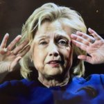 Did Hillary Clinton Fall or Collapse Again? Strange Facial Contusion Emerges