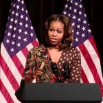 MICHELLE OBAMA: They're 'making us' move out of White House
