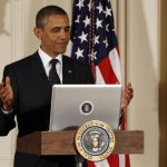 Internet Crashes Will Be Hard To Stop After Obama's Internet Giveaway