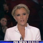 Sean Hannity Slams Megyn Kelly, Says She 'Clearly' Supports Clinton