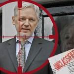 Under Intense Pressure to Silence Wikileaks, Secretary of State Hillary Clinton Proposed Drone Strike on Julian Assange