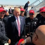 San Antonio police officers face discipline for wearing 'Make America Great Again' caps