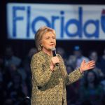 Shameless: Hillary Clinton Buys $60K in Ads on Weather Channel to Target Florida Voters During Hurricane Matthew