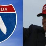 New Numbers Reveal Trump Is Ahead In Florida, Contradicting Media Narrative