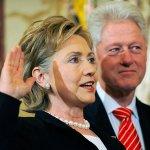 Clinton's State Department: A RICO Enterprise