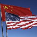Chinese Citizens Label United States Top Threat