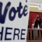 More Than 20 million Ballots Cast in US Presidential Elections Early Vote