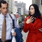 FBI found Huma's emails on laptop she shared with Weiner