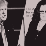 SCUM: Rosie O'Donnell Suggests Trump's 10-Year-Old Son Has Autism
