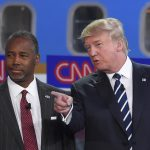 Carson won't serve in Trump administration, aide says
