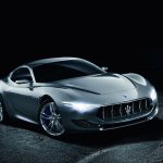 MORE: Maserati is going electric, but it doesn't want a piece of Tesla's market share