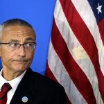 Podesta: Hillary Clinton lost because media gave Donald Trump 'a pass'