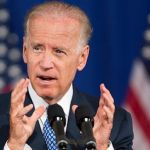 Joe Biden and others saw blue-collar voters slip from Democrat base