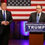 Mike Huckabee Being Considered for Commerce, Secretary of State in Trump Administration