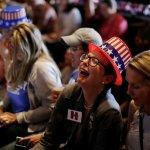 Liberals Lose It Over Trump Triumph