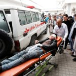 ISIS Claims Credit For Kabul Mosque Attack That Killed Dozens