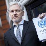 Julian Assange: American Public 'Real Victor' of Wikileaks' Clinton Releases