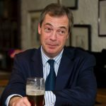 Nigel Farage planning to move to US