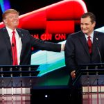 Trump considering Ted Cruz for US attorney general