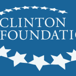 The IRS is now looking into the Clinton Foundation