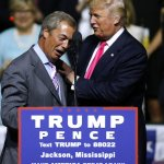 Farage: Brexit 'Directly Led To' Trump Win and Rise of Populists in Europe