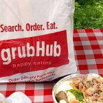 Grubhub CEO says employees who agree with Trump's rhetoric should resign