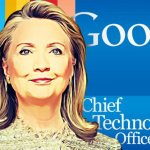 WikiLeaks: Google Chairman Helping Hillary Profile You