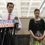 Huma's Lawyer Makes First Public Statement, Blames Weiner
