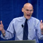 Carville Melts Down: Asserts FBI, GOP, and KGB in Cahoots