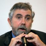 Krugman Snaps Again, Says FBI Director, Putin Installed Trump President of the US