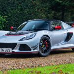 PHOTOS: Lotus adds lightness and speed to build an Exige that preys on supercars