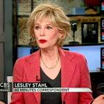 Donald Trump Schools 60 Minutes & Condescending MSM Battle Axe Lesley Stahl (Video)