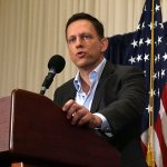 Peter Thiel: We're Voting Trump Because 'We Judge the Leadership of Our Country to Have Failed'