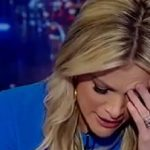 Priceless: Watch Megyn Kelly's Thousand-Yard Stare As Trump Emerges as Next U.S. President