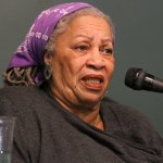 Toni Morrison: White Voters 'Eagerly Embraced' Donald Trump out of Fear of a 'Collapse of White Privilege'