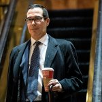 Trump's treasury secretary pick Steve Mnuchin says top priority will be to 'strip back parts of Dodd-Frank that prevent banks from lending'