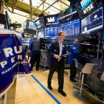Trump Election 'Market Panic' Ends with All-Time Dow Jones High