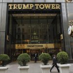 Live Video Stream: Trump Tower Elevators & Lobby; See What VIPs Are Meeting with President-Elect Trump
