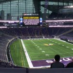 Officials Behind $500 Million Vikings' Stadium Subsidy Get Free Luxury Box Tickets for Family and Friends